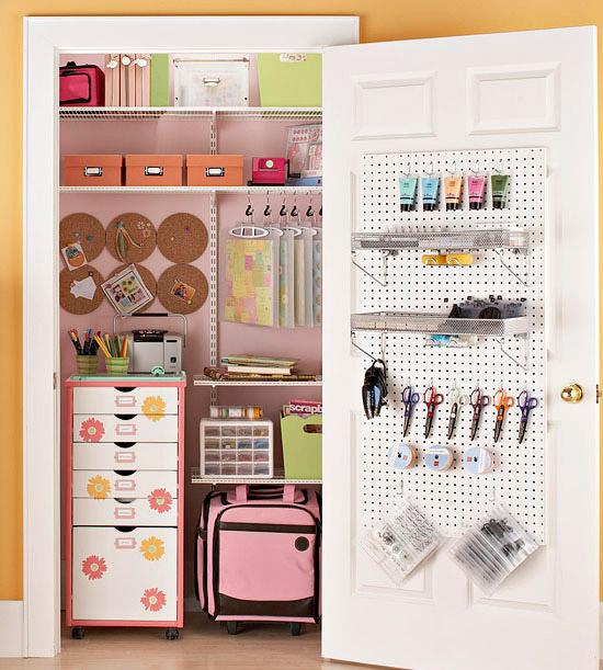 craft-closet